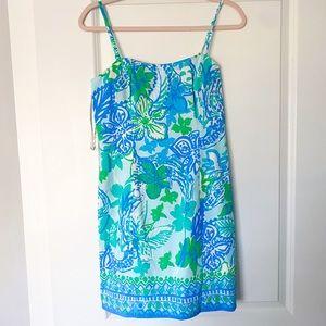 NWT Lilly Pulitzer Shelli Stretch Dress